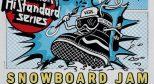 1月21日 Vans Hi-Standard 单板滑雪赛事再度回归