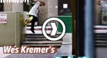 Wes Kremer 的一天