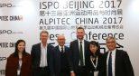<ISPO产业专栏>ISPO BEIJING 2017 – 共谋中国运动产业未来发展