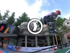 adidas #SkateCopa# Court 上海站滑板队合集