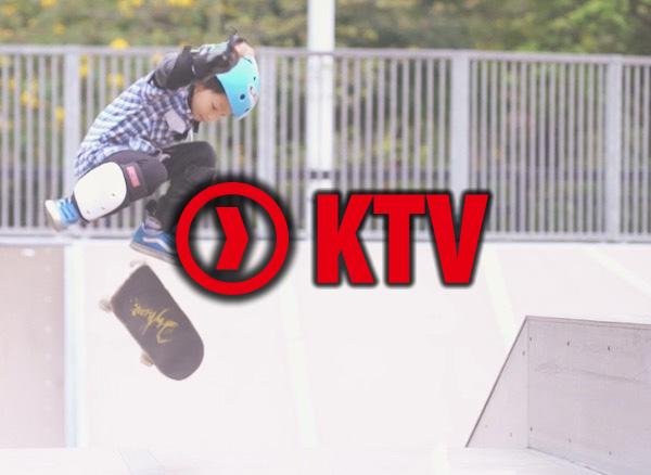 KickerPick – 9岁小滑手陈烨