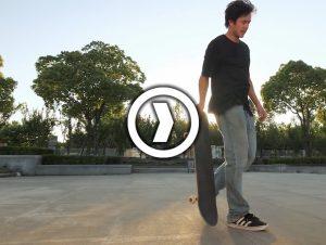 Skate Copa Court 上海站官方视频