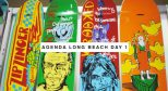 Agenda Long Beach Preview Day 1