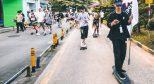 2017 VANS GSD 世界滑板日深圳站活动回顾