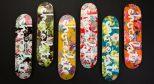 GIRL/Chocolate 秋季全新配色款滑板产品上市!