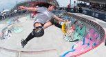 Vans Park Series 女子组比赛决赛图片回顾