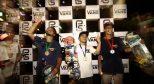 2017 Vans Park Series 亚洲洲际冠军赛结果揭晓