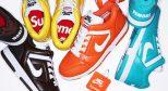 Nike SB 和 Supreme 联合发布 Air Force 2