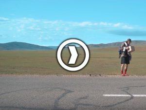 蒙古国不只有草原还有滑板!RADIATE