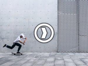 西安滑板兄弟高群翔和孙坤坤视频专访