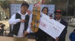 #OneOnOne# 中国平地之王滑板大赛总冠军揭晓