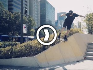 Vans滑板系列视频Transit第二部预告发布