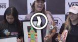 adidas 旗下首个女职业滑手纪录片【NORA】