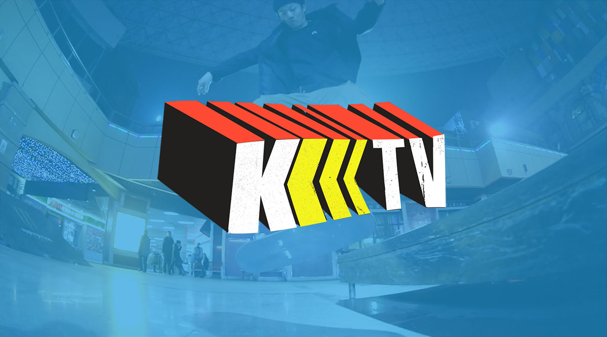 KTV-车霖两条线致敬 Lewis Marnell