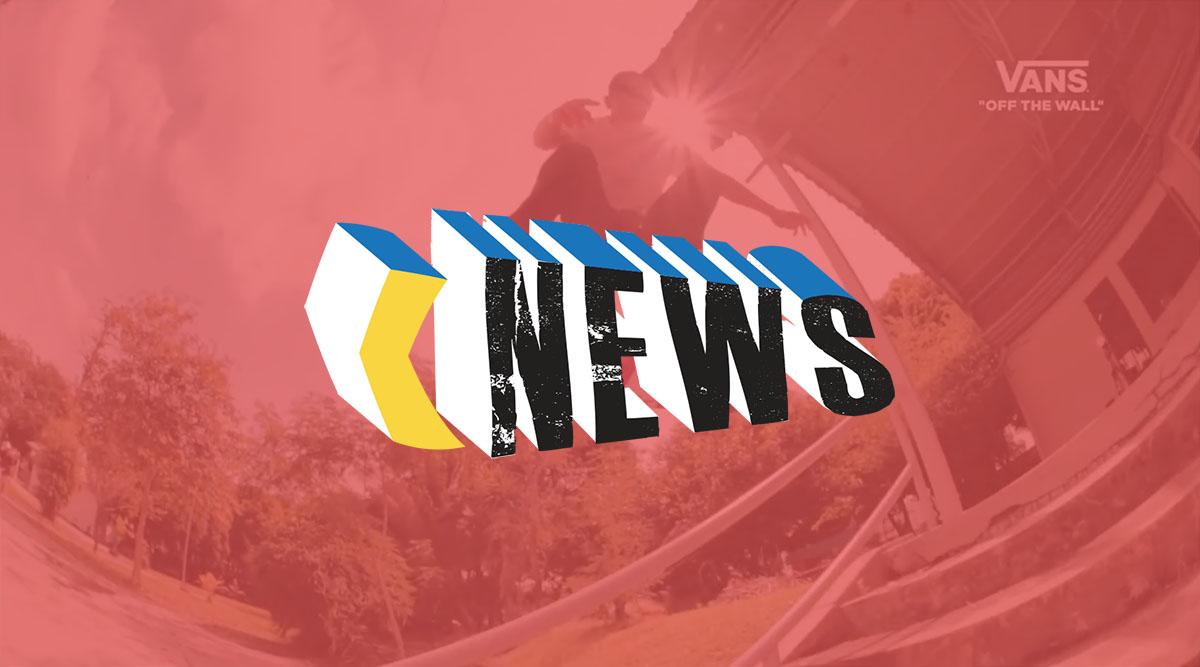Vans滑板系列视频#Transit#最终篇