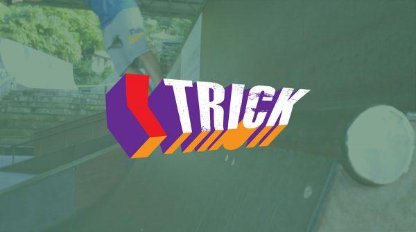 #KickerTrick#台湾小胖滑板教学—Backside Stall