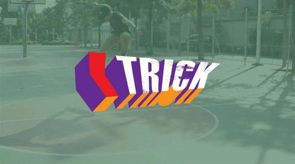 #KickerTrick#DBH滑板教学之Backside Kickflip