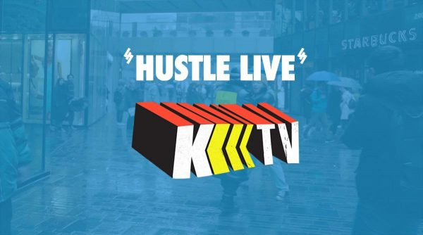 KTV-Hustle Live:潮流中心三里屯滑板街访