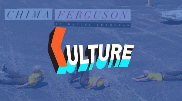 Thrasher专访 Vans 职业滑手 Chima Ferguson