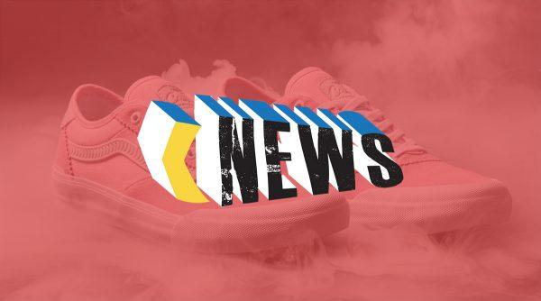 Vans联手Spitfire Wheels推出全新团队合作系列