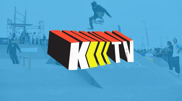 KTV:滑板原力重现海滩,夺戒视频滚烫出炉!