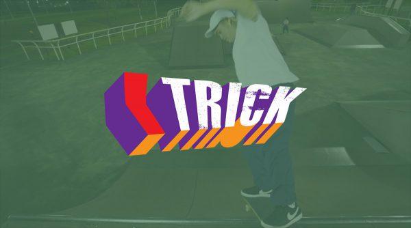 「KickerTrick 滑板教学:小胖弧面教学之 Frontside 50 Stall」