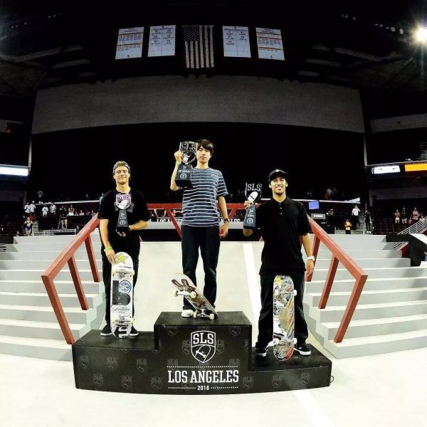 Street League in LA