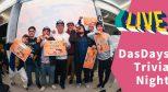 #直播回放# DasDays Shanghai,Skate Trivia 滑板百科狂欢夜
