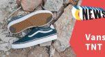 Vans TNT 职业签名鞋款再度推出全新配色
