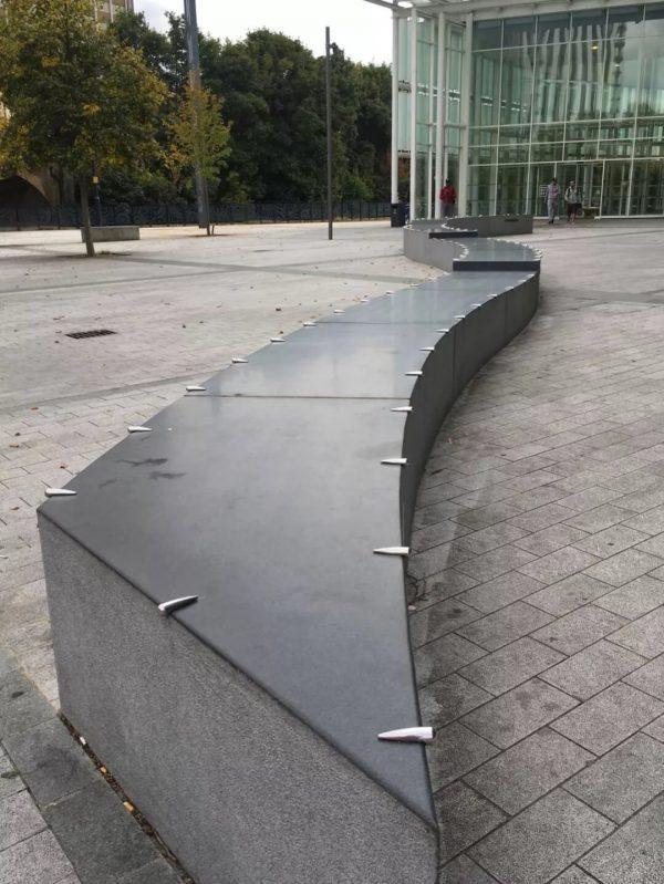 Skate Stopper