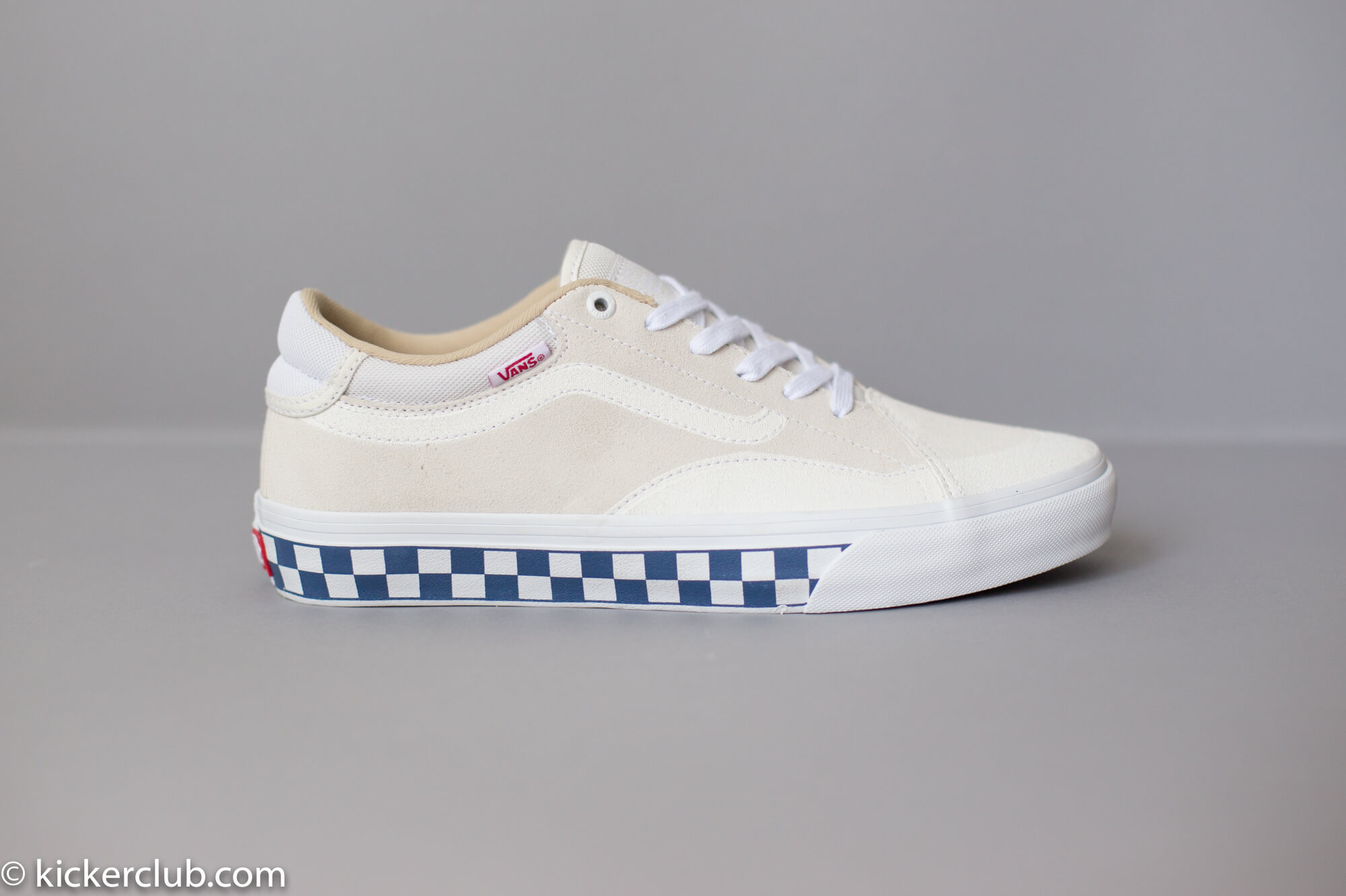 (Vans TNT Advanced Prototype,白色)