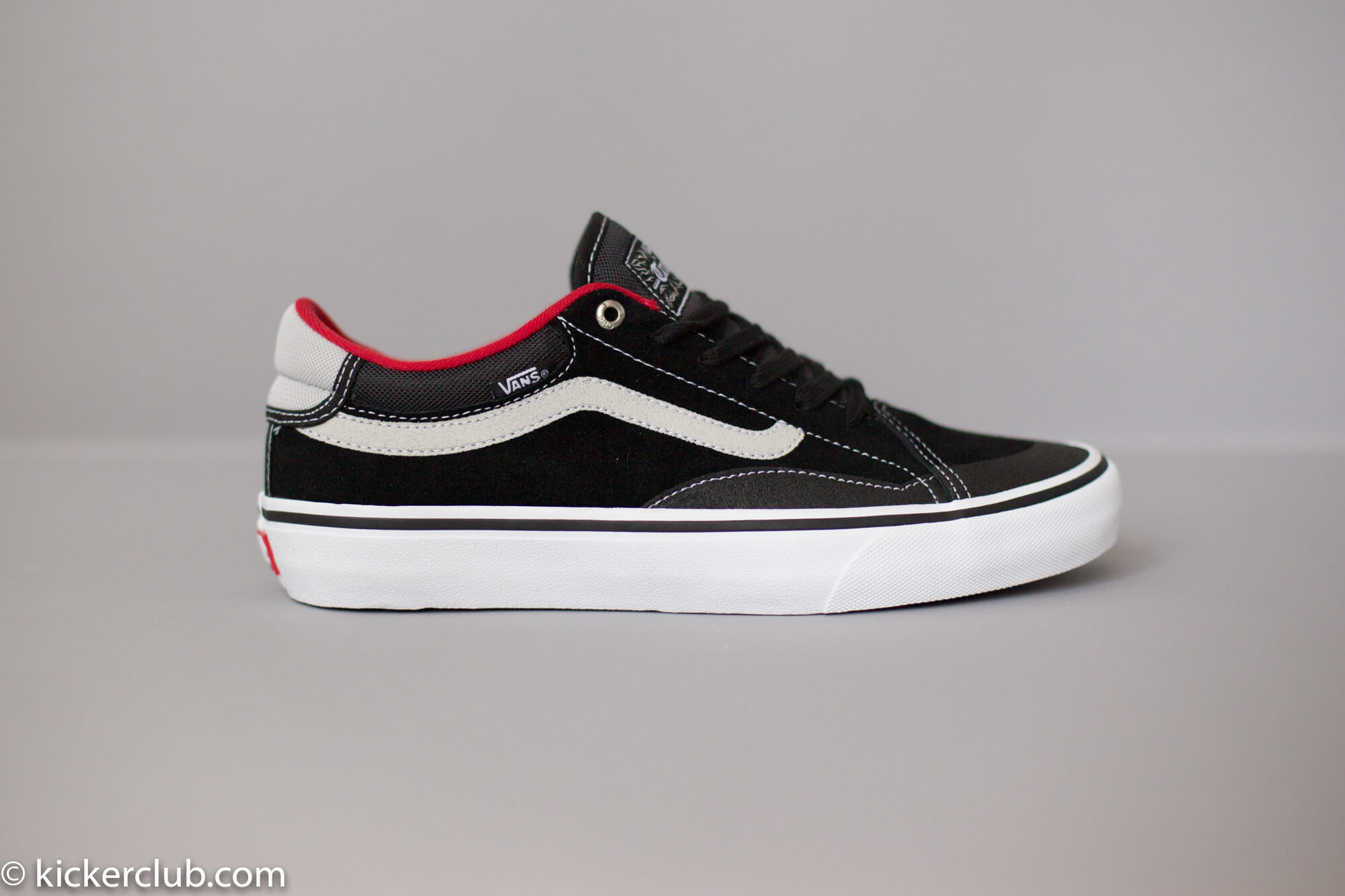 (Vans TNT Advanced Prototype,黑色)