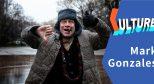 #中文字幕# 51岁的纽约街头老顽童 Mark Gonzales